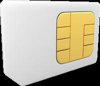 Non si possono ricevere sms se la memoria della sim card è piena
